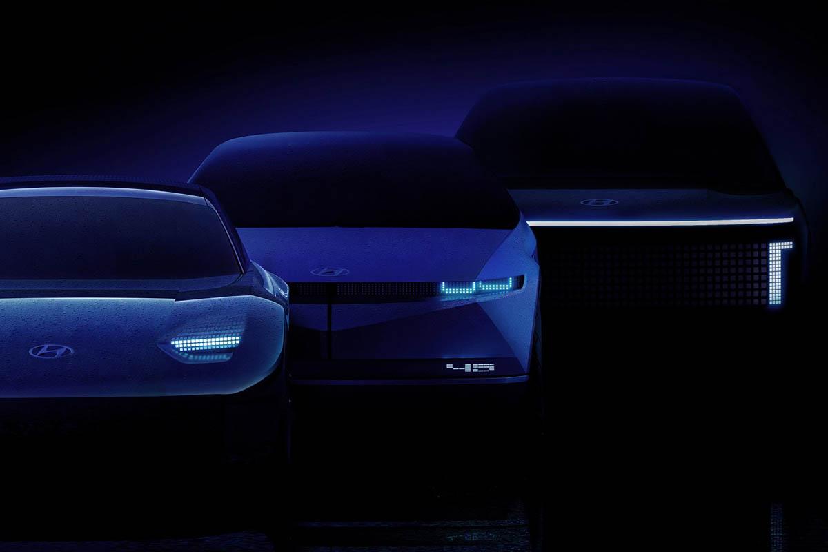 Pódcast 26: Ioniq, la nueva división eléctrica de Hyundai