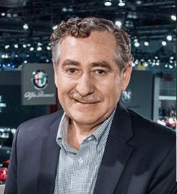 Ricardo Rodríguez-Long